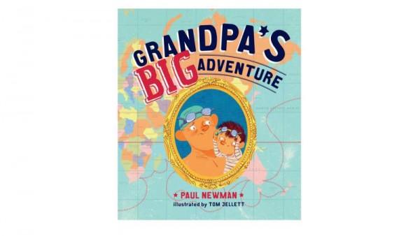 Grandpa's Big Adventure