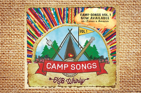 KB Whirly Campfire Songs2