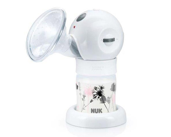 Nuk-breast-pump