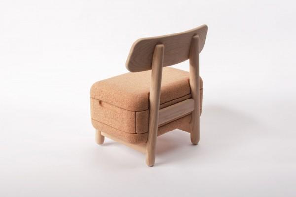 OAK OAK Chair