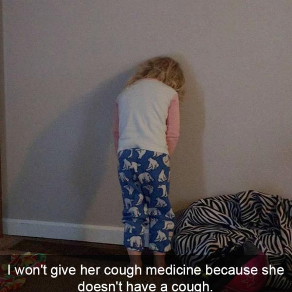 asshole cough