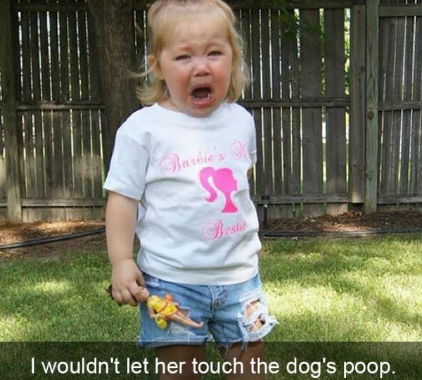 asshole poop