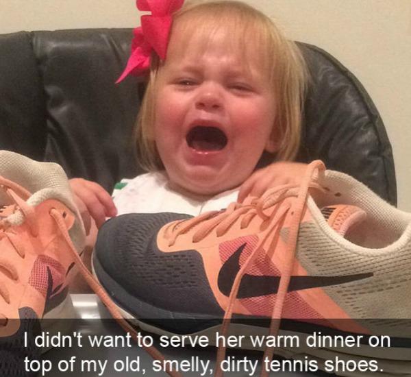 asshole shoes