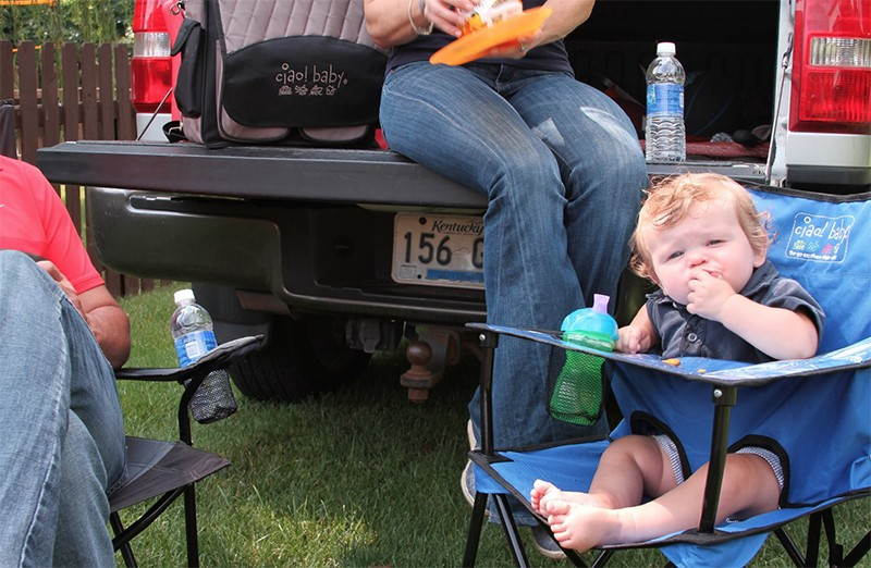 ciao baby chair u2013 the go anywhere highchair for families on the go - Ciao Portable High Chair