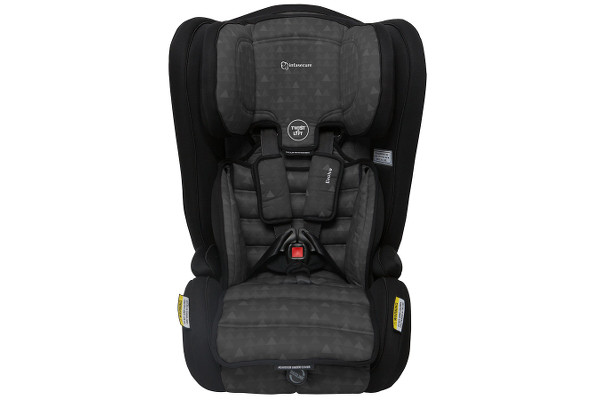 infasecure ascent convertible car seat guide