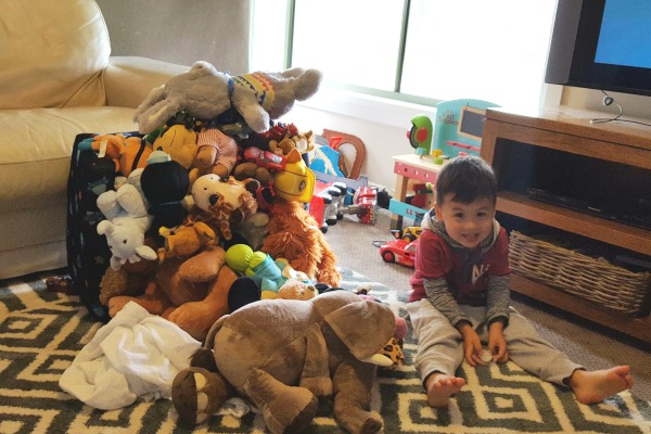 mess child1