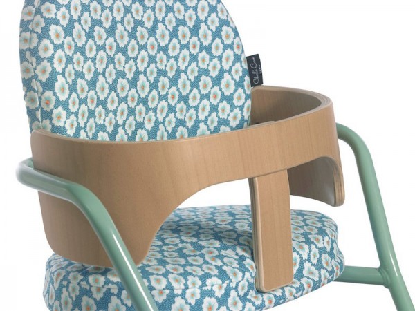 TIBU from Charlie Crane a high chair for a whole childhood