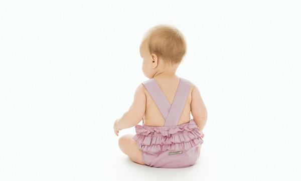 EMMM Enfant baby girl ruffles