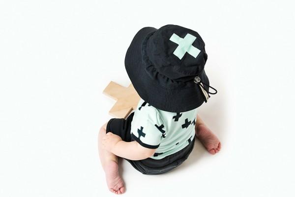 EMMM Enfant baby hat