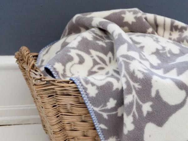 Fabulous Goose baby blankets