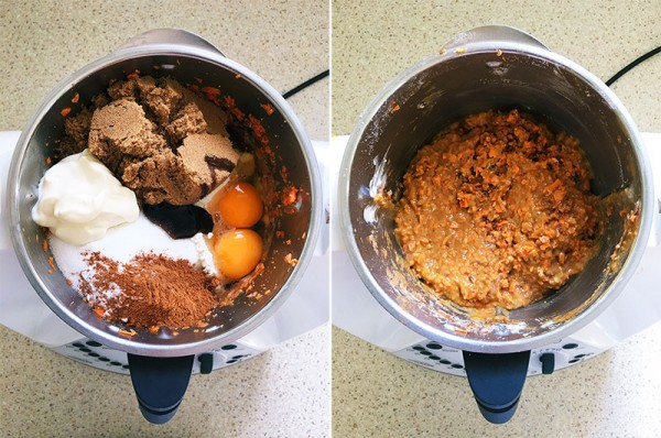 Lets-cook-carrot-cake-mixture