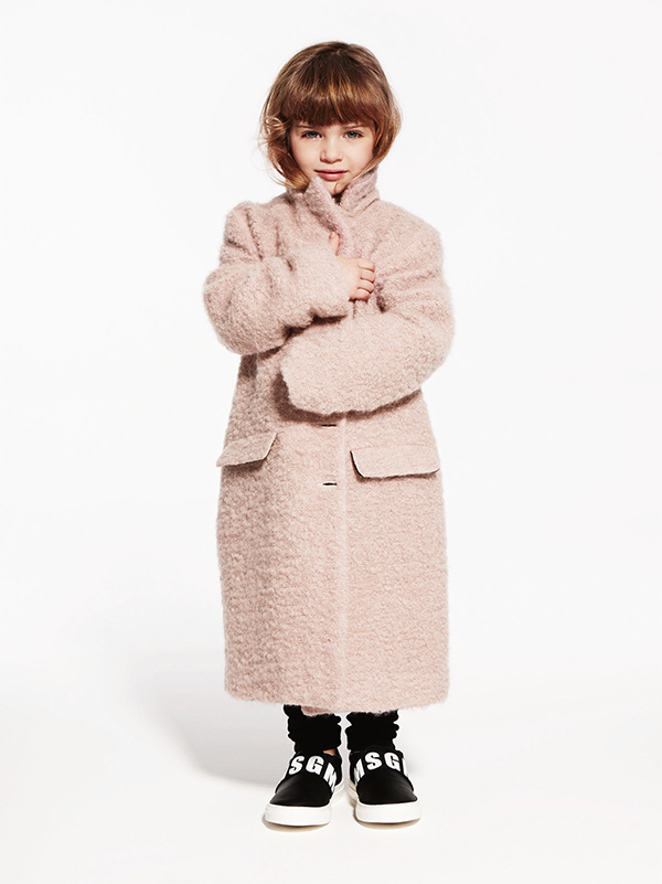 Luxe Brands for KidsMSGM