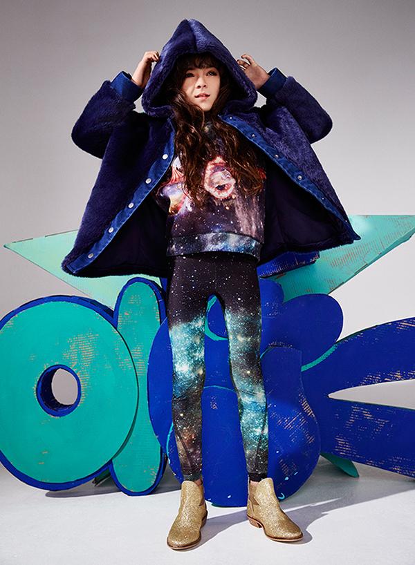Luxe brands for kids Stella McCartney