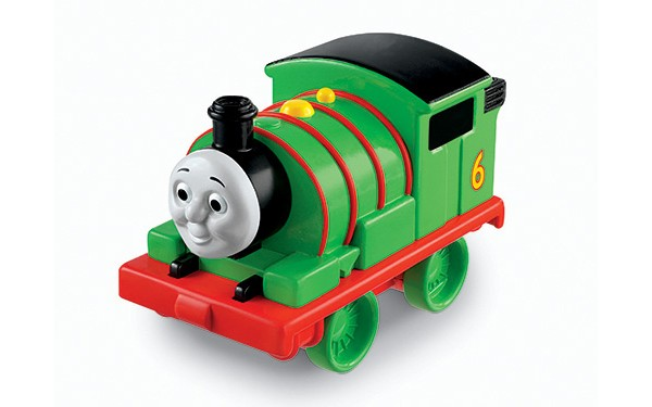 My First Thomas Percy