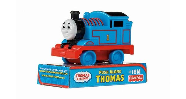 My First Thomas box