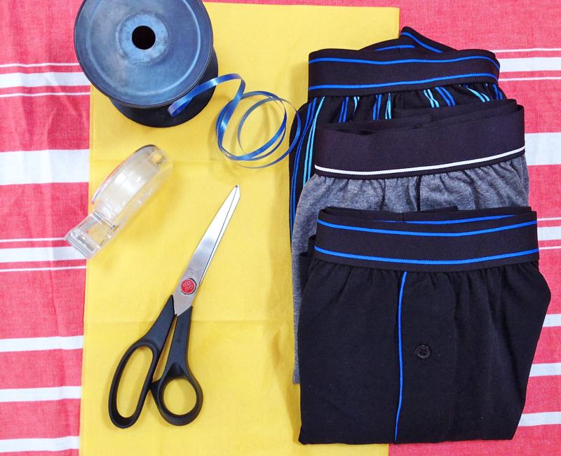 ALDI boxer shorts