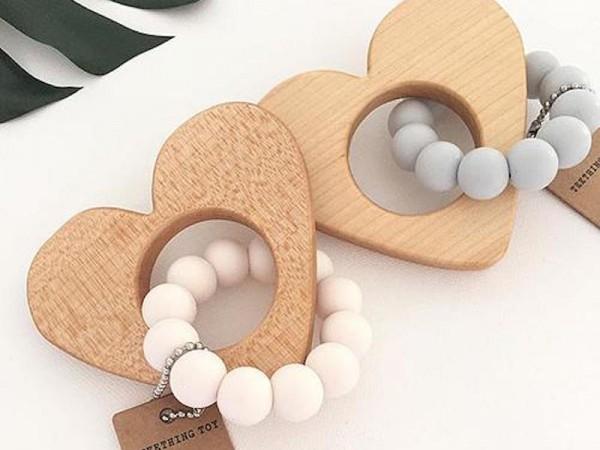 love teething rings