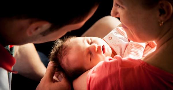 newborn mum dad parents sl fb