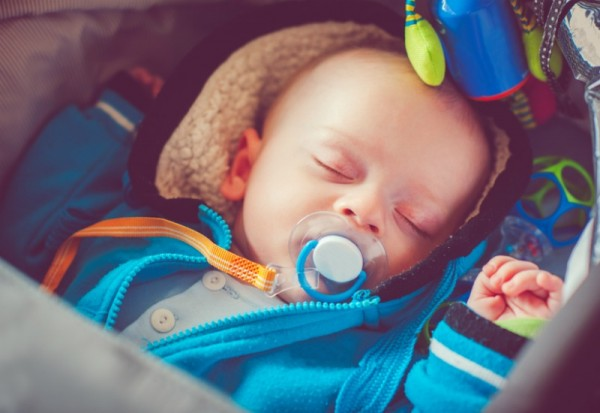 sl baby sleep aden and anais
