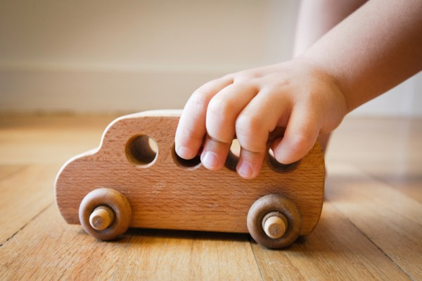 wooden toy car sl