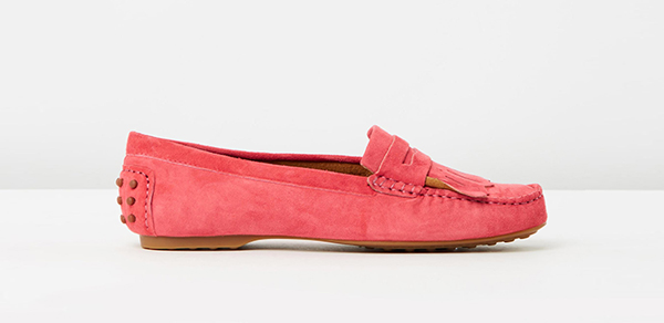 Flat shoes Walnut Melbourne loafers