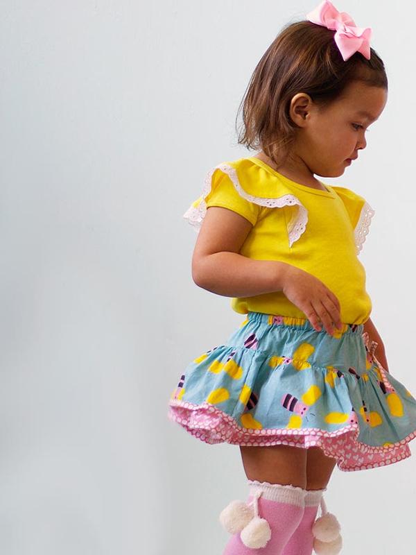 oobi-spring-capsule-2016-bee-skirt