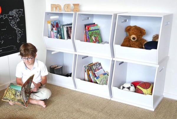 Toys Storage Ru Hip Kids