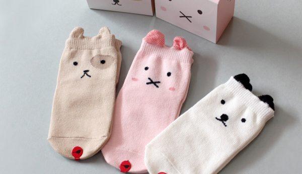 kokacharm-socks