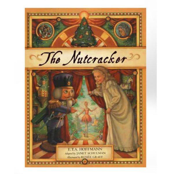 christmas books nutcracker - Classic Christmas Stories