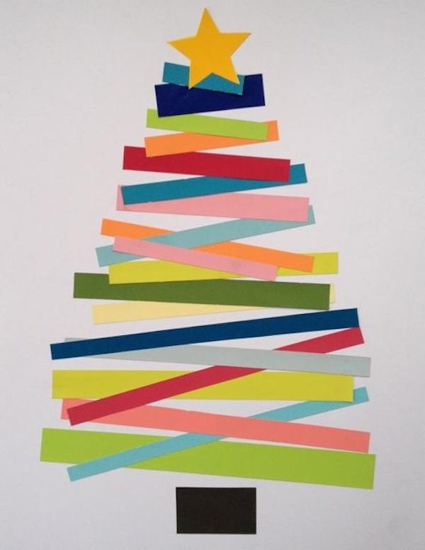 The Littlest Christmas Tree Story