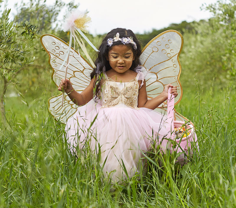 The 5 Benefits Of Make Believe Play For Children
