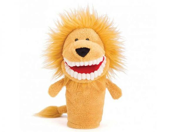 christmas-gift-guide-preschool-lion-puppet