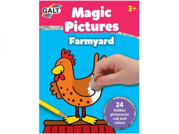 activity books for preschoolers
