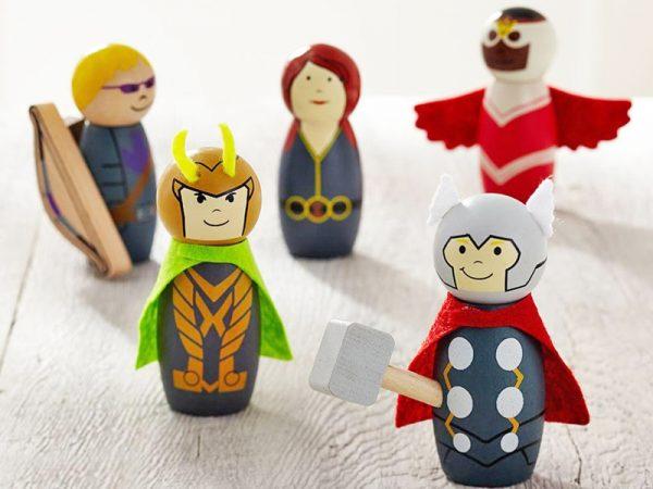 Christmas Gift Guide Stockingmarvel-superhero-figurines-set-2-z-1