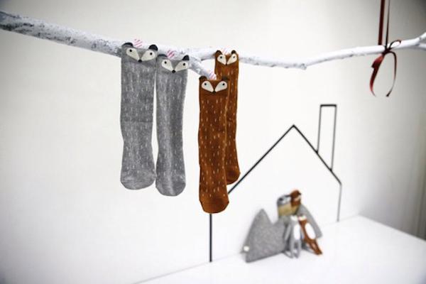 fox-socks