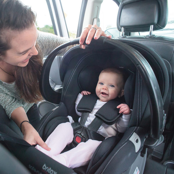 How To Choose A Child Car Seat A Stage By Stage Guide