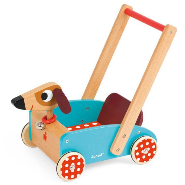 dog-round-up-crazy-dog-cart