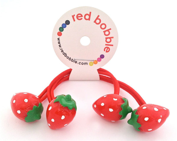hair-accessories-red-bobble