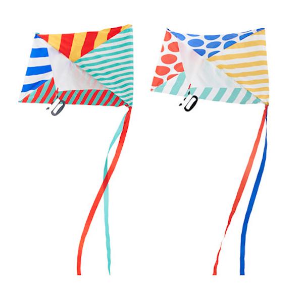 kites from ikea