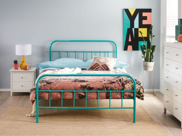 Fantastic Furniture Willow bed