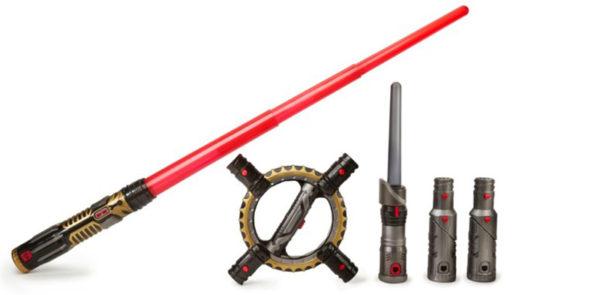 Blade builders lightsaber - Star Wars