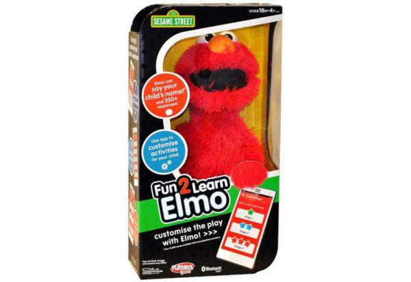 Fun 2 Learn Elmo