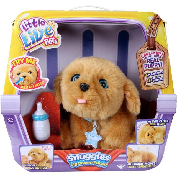 Little Live Pets toy