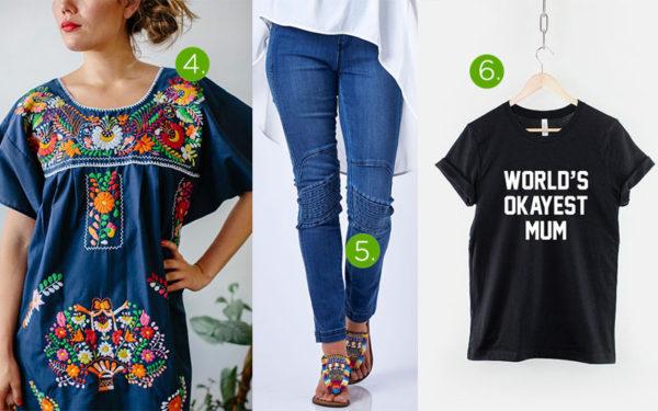 postpartum wardrobe ideas