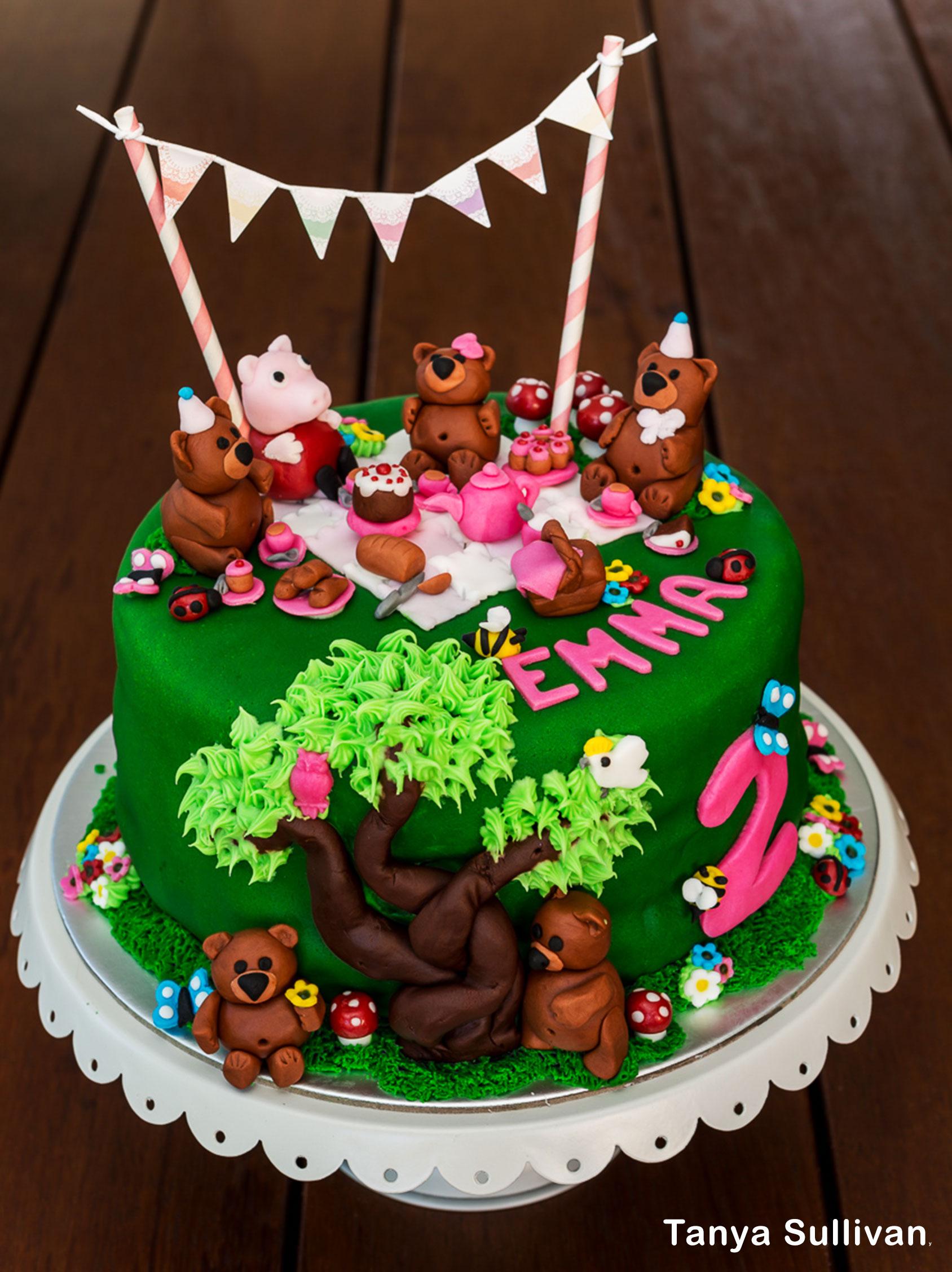 Babyology Followers Share Their Birthday Cake Masterpieces