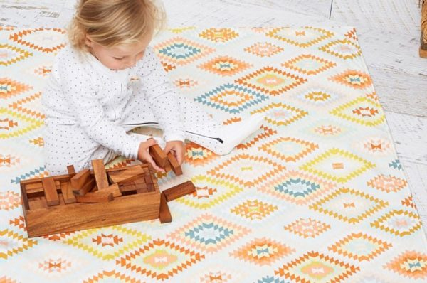 MamaMats change and playmats for babies