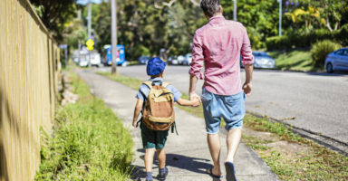 Holding kids back: Making the last year before school really count