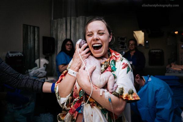 Joyful Finale Elise Hurst Photography