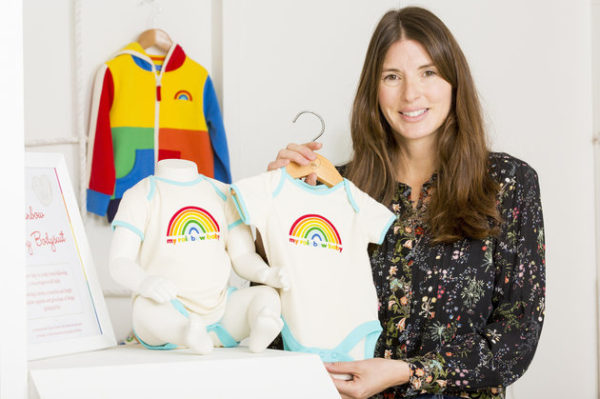Jools Oliver for Mothercare