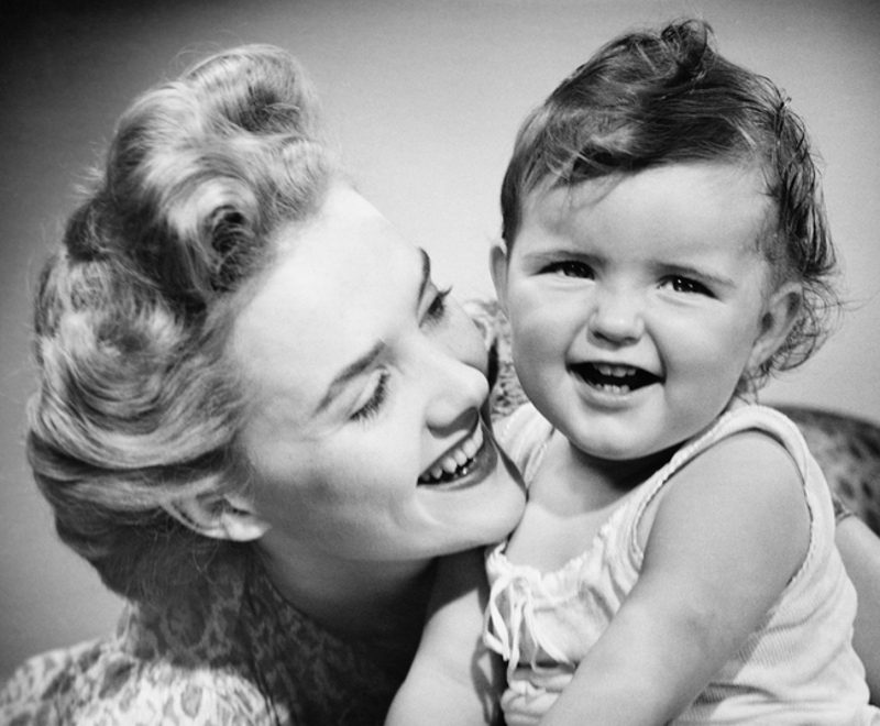 60 Old Fashioned Baby Names Making A Comeback